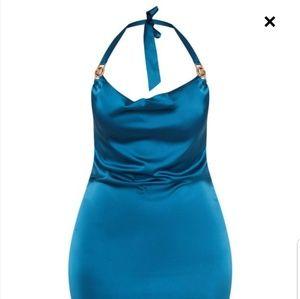 PrettyLittleThing Beautiful bodycon dress